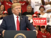 Trump Rally am 26.11.19
