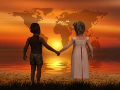 Kinder der Welt Pixabay CC0