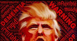 Angst vor Trump CC0 Lizenz