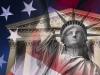 Supreme Court mit Freiheitsstatue (Bild: Shutterstock279495323 / Josef Sohm)